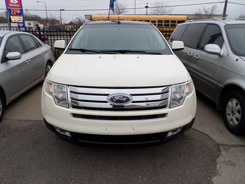2007 Ford Edge for sale in Saint Paul, MN