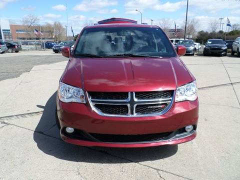 2014 Dodge Grand Caravan for sale in Saint Paul, MN
