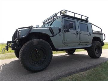 1994 AM General Hummer for sale in Sioux Falls, SD