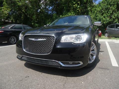 2016 Chrysler 300 for sale in Seffner, FL