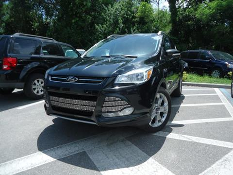 2014 Ford Escape for sale in Seffner, FL