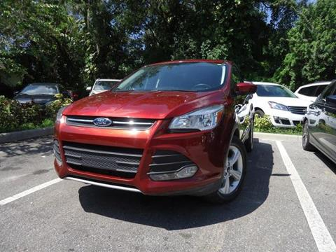 2015 Ford Escape for sale in Seffner, FL