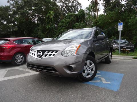 2014 Nissan Rogue Select for sale in Seffner, FL