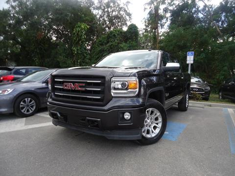 2015 GMC Sierra 1500 for sale in Seffner, FL