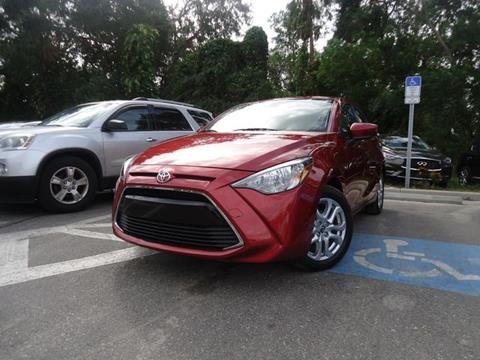 2017 Toyota Yaris iA for sale in Seffner, FL