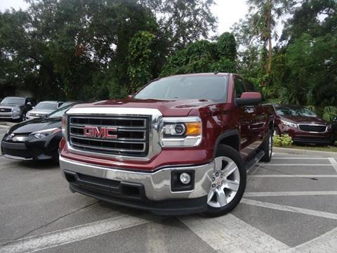 2014 GMC Sierra 1500 for sale in Seffner, FL