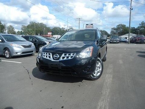 motorpoint roswell s select rogue crossover at detail nissan used