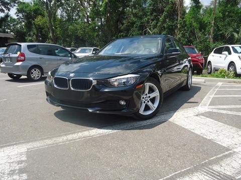 2015 BMW 3 Series for sale in Seffner, FL