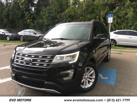 2016 Ford Explorer For Sale >> Used Ford Explorer For Sale In Winona Mn Carsforsale Com