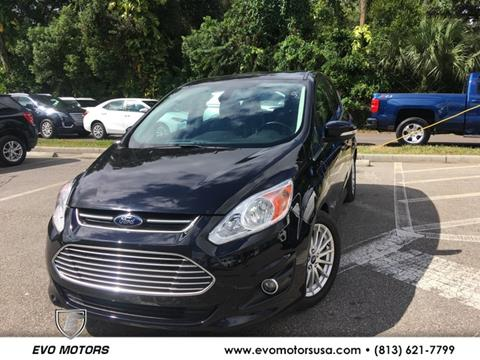 2016 Ford C-MAX Energi for sale in Seffner, FL