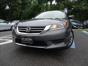 2013 Honda Accord for sale in Seffner, FL