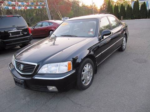 2004 Acura RL for sale in Hamilton, NJ