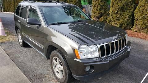 2005 Jeep Grand Cherokee for sale in Hamilton, NJ