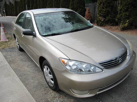 2006 Toyota Camry for sale in Hamilton, NJ