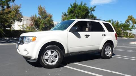 2012 Ford Escape for sale in Huntington Beach, CA