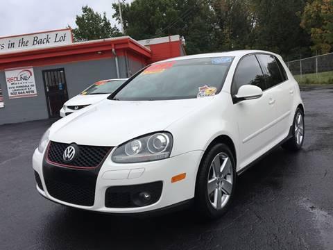 2007 Volkswagen GTI for sale in Louisville, KY