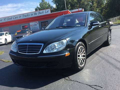 2006 Mercedes-Benz S-Class for sale in Louisville, KY