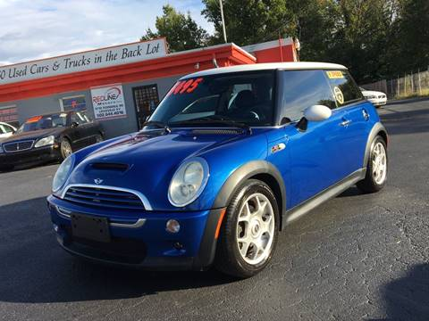 2005 MINI Cooper for sale in Louisville, KY