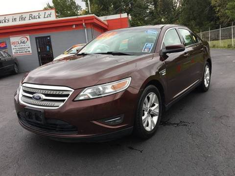 2010 Ford Taurus for sale in Louisville, KY