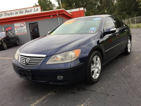2006 Acura RL for sale in Louisville, KY
