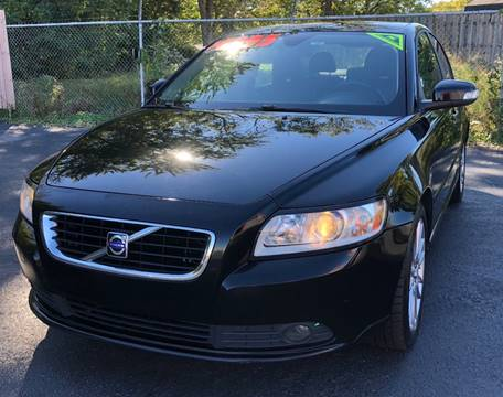 2010 Volvo S40 for sale in Louisville, KY