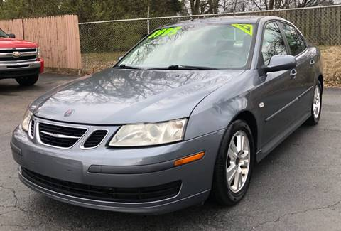 2007 Saab 9-3 for sale in Louisville, KY