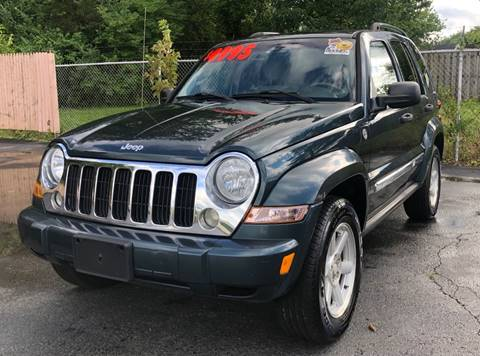 2006 Jeep Liberty for sale in Louisville, KY