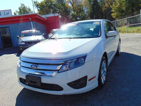 2010 Ford Fusion for sale in Louisville, KY