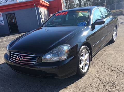 2003 Infiniti Q45 for sale in Louisville, KY