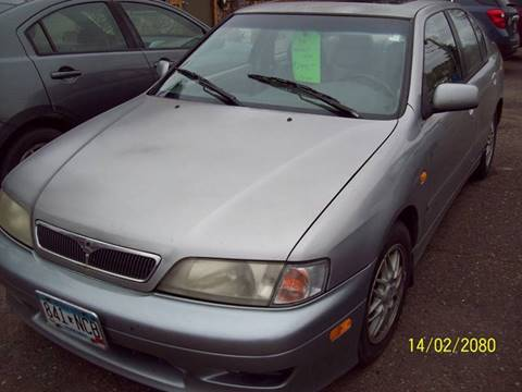 1999 Infiniti G20 for sale in Stacy, MN