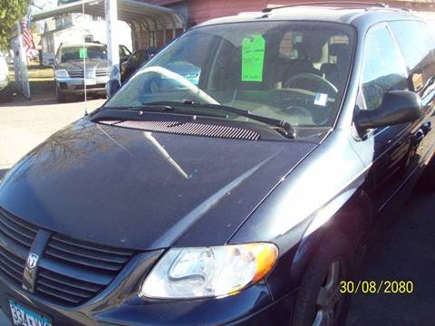 2007 Dodge Grand Caravan for sale in Stacy, MN