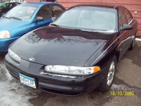 2002 Oldsmobile Intrigue for sale in Stacy, MN