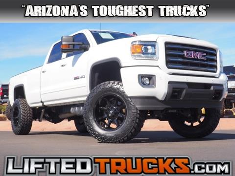 2018 GMC Sierra 3500HD for sale in Phoenix, AZ