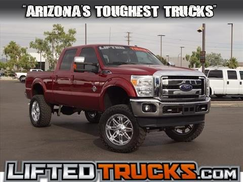 2016 Ford F-250 Super Duty for sale in Phoenix, AZ