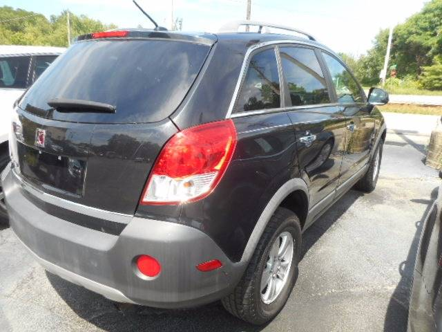 2008 Saturn Vue XE 4dr SUV - Poland OH