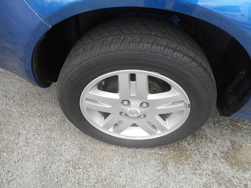 2005 Chevrolet Cobalt LS 2dr Coupe w/ Front Side Airbags - Poland OH