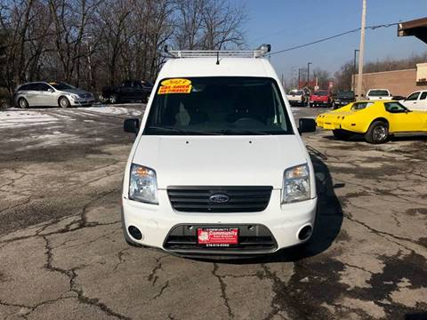 2013 Ford Transit Connect for sale in Crown Point, IN