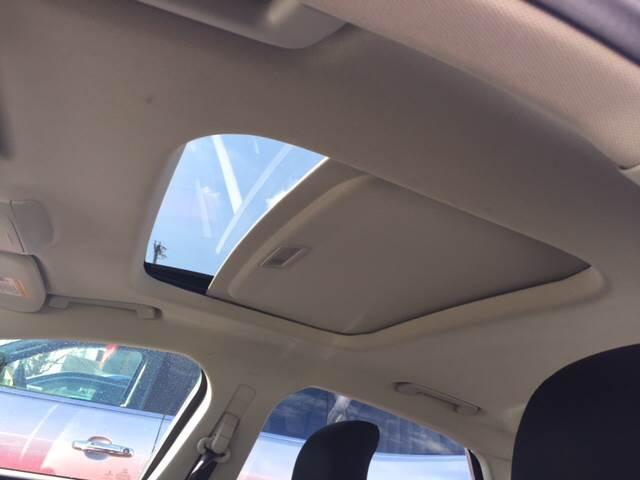 2014 Ford Fusion SE 4dr Sedan - Greenwood IN