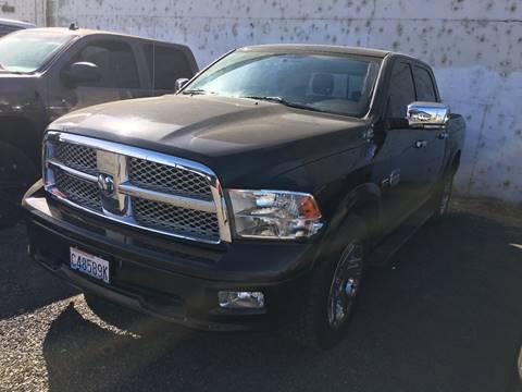 2011 RAM Ram Pickup 1500 for sale in Yakima, WA