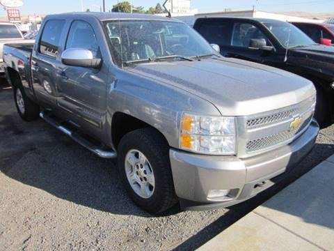2008 Chevrolet Silverado 1500 for sale in Yakima, WA