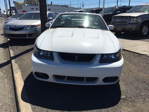 2004 Ford Mustang SVT Cobra for sale in Yakima, WA