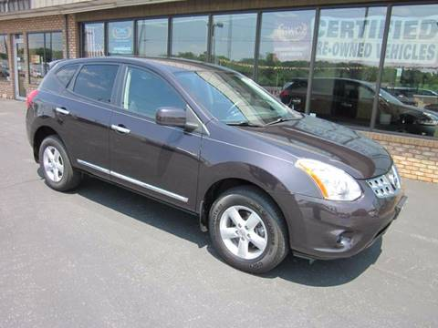 2013 Nissan Rogue for sale in Chambersburg, PA