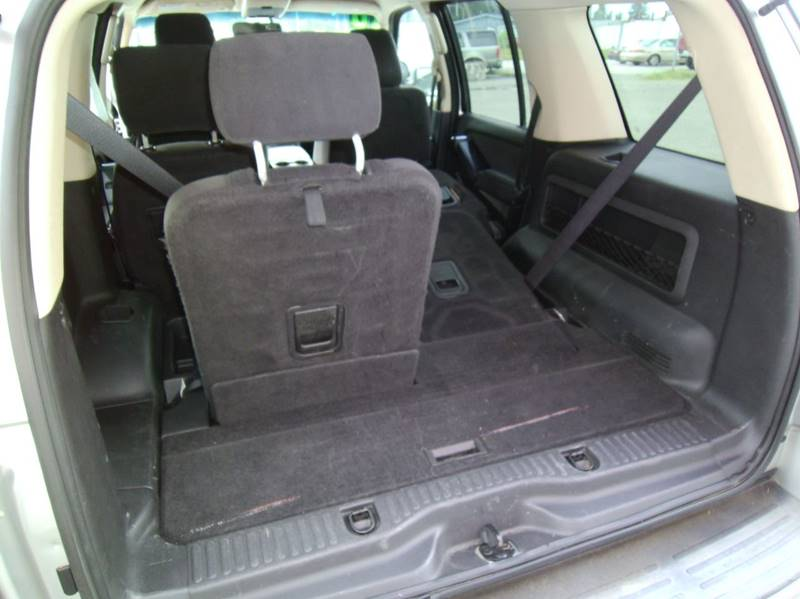 2010 Ford Explorer 4x2 XLT 4dr SUV - Spanaway WA