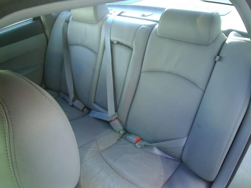 2007 Buick LaCrosse CXL 4dr Sedan - Spanaway WA