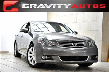 2008 Infiniti M35 for sale in Sandy Springs, GA