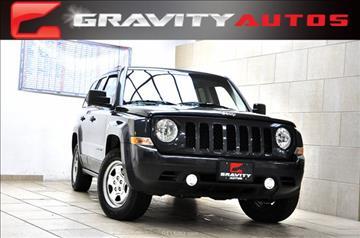 2014 Jeep Patriot for sale in Sandy Springs, GA