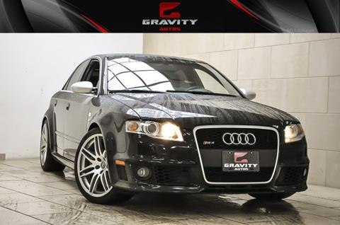 2007 Audi RS 4 for sale in Sandy Springs, GA