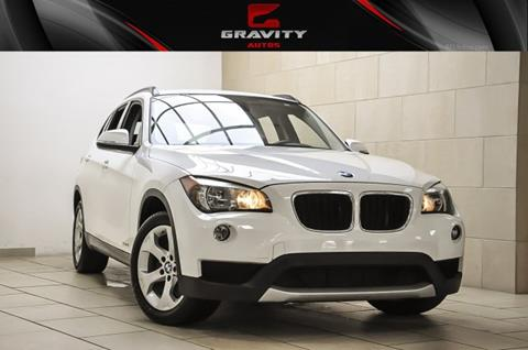2014 BMW X1 for sale in Sandy Springs, GA