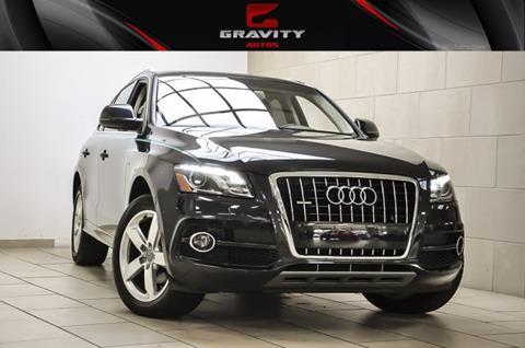 2012 Audi Q5 for sale in Sandy Springs, GA