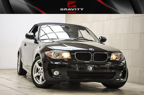 2013 BMW 1 Series for sale in Sandy Springs, GA